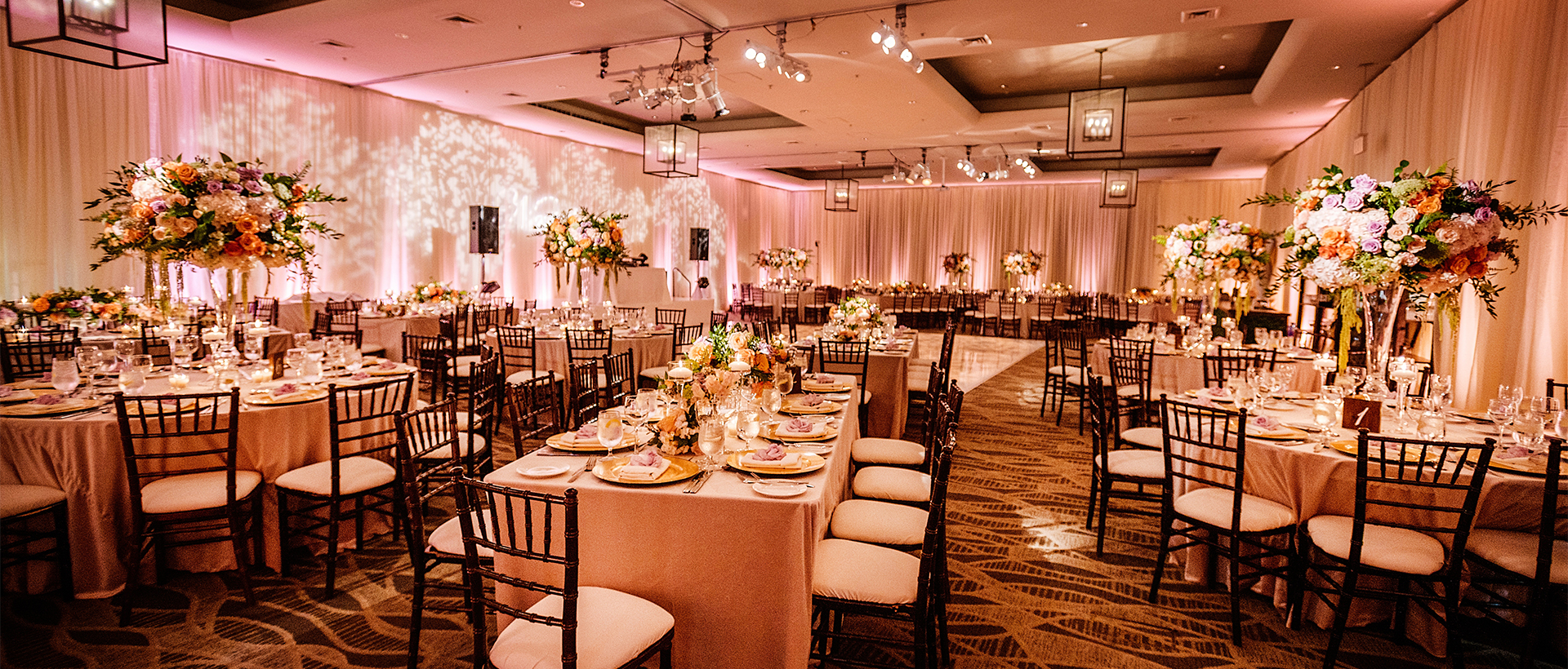 An Enchanted Bat Mitzvah At The Luxe