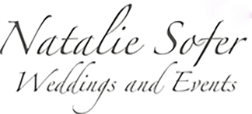 Natalie Sofer Weddings & Events